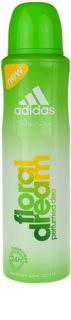 Adidas Floral Dream Deo-Spray für Damen 150 ml