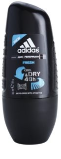 Adidas Fresh Cool & Dry deodorant roll-on za muškarce 50 ml