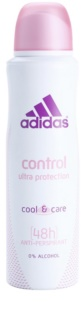 Adidas Control  Cool & Care Deo Spray for Women 150 ml