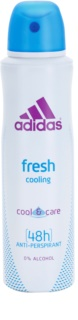 Adidas Fresh Cool & Care Deo-Spray für Damen 150 ml