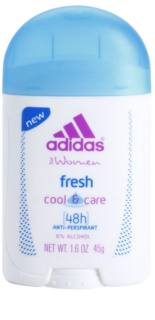 Adidas Fresh Cool & Care Deo-Stick für Damen 45 g