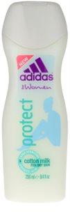 Adidas Protect Dusch Creme für Damen 250 ml
