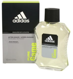 Adidas Pure Game lozione after shave per uomo 100 ml