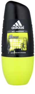 Adidas Pure Game deodorant roll-on pro muže 50 ml