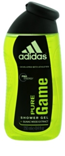 Adidas Pure Game Shower Gel for Men 250 ml