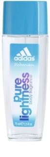 Adidas Pure Lightness Deo mit Zerstäuber für Damen 75 ml