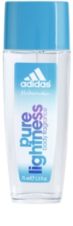 Adidas Pure Lightness spray dezodor nőknek 75 ml