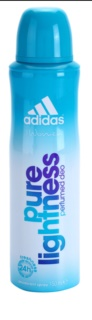 Adidas Pure Lightness Deo-Spray für Damen 150 ml