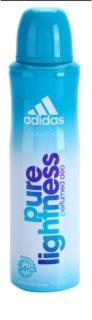 Adidas Pure Lightness deospray za žene 150 ml