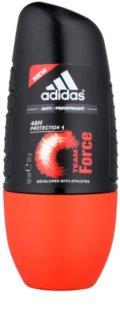 Adidas Team Force Deodorant Roll-on for Men 50 ml