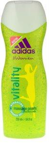Adidas Vitality Duschgel für Damen 250 ml