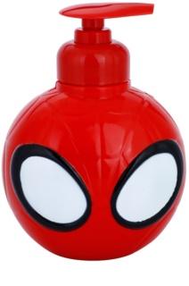 Admiranda Ultimate Spider-Man 3D Flüssigseife für Kinder