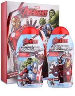 Admiranda Avengers coffret I.