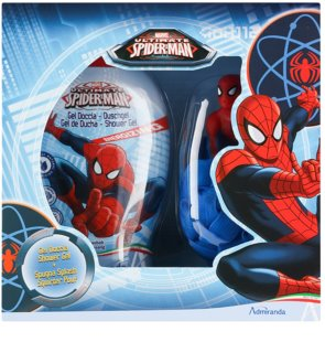 Admiranda Ultimate Spider-Man