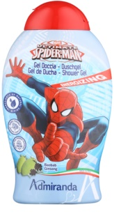 Admiranda Ultimate Spider-Man hipoallergén tusfürdő