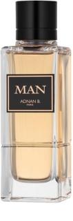 Adnan B. Man Eau de Toilette voor Mannen 100 ml