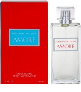 Adrienne Vittadini Amore Eau De Parfum pentru femei 75 ml