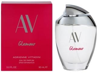 Adrienne Vittadini Glamour eau de parfum para mujer 90 ml