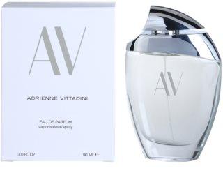Adrienne Vittadini AV Eau De Parfum pentru femei 90 ml
