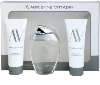 Adrienne Vittadini AV Geschenkset I.