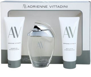 Adrienne Vittadini AV Gift Set I.