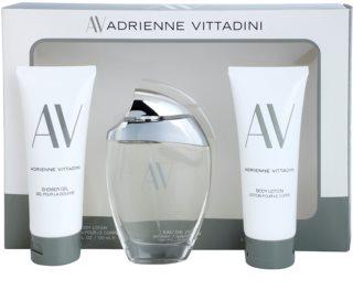 Adrienne Vittadini AV set cadou I.
