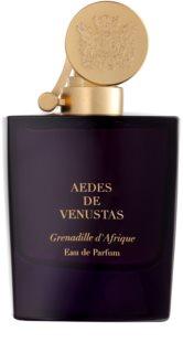 Aedes De Venustas Grenadille d'Afrique woda perfumowana unisex 100 ml