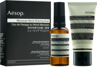 Aēsop Skin Maroccan Neroli kozmetika szett I.