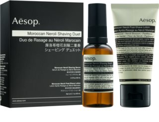Aēsop Skin Maroccan Neroli lote cosmético I.