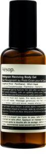 Aésop Body Petitgrain  gel regenerador after sun