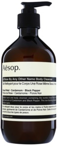 Aésop Body A Rose By Any Other Name gel douche doux