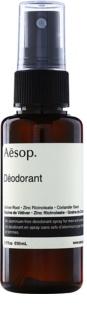 Aésop Body desodorante roll-on en spray sin aluminio