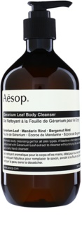 Aēsop Body Geranium Leaf Body Cleanser