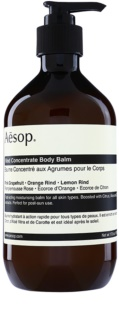 Aésop Body Rind Concentrate Body Balm