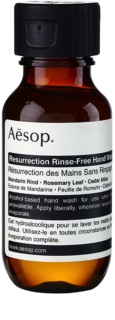 Aésop Body Resurrection gel de manos sin aclarado