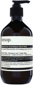 Aésop Body Resurrection Aromatique reinigende Flüssig-Handseife