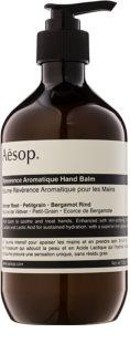 Aésop Body Reverence Aromatique зволожуючий бальзам для рук