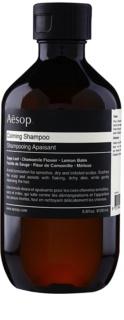 Aésop Hair Calming champú calmante para cuero cabelludo seco con picores
