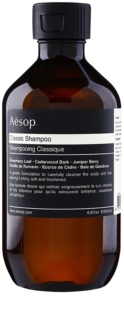 Aésop Hair Classic Gentle Shampoo For All Types Of Hair