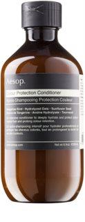Aēsop Hair Colour après-shampoing hydratant protection de couleur