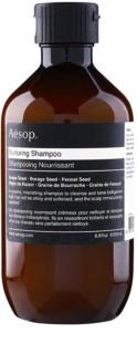 Aésop Hair Nurturing подхранващ шампоан за непокорна коса