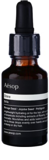 Aēsop Hair Shine Moisturizing Oil For Dry And Unruly Hair