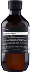 Aésop Hair Volumising champú para dar volumen para cabello fino