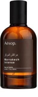 Aēsop Marrakech Intense Eau de Toilette unisex 50 ml