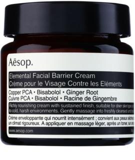 Aēsop Skin Elemental интензивен хидратиращ гел възстановяващ кожната бариера