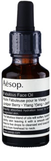 Aēsop Skin Fabulous λάδι προσώπου για έντονη ενυδάτωση