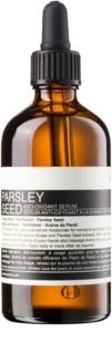 Aésop Skin Parsley Seed antioxidační sérum