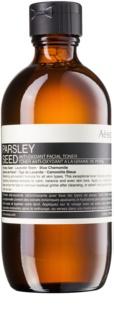 Aésop Skin Parsley Seed Antioxidanten Tonic voor Alle Huidtypen