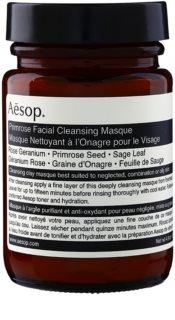 Aésop Skin Primrose máscara facial de argila para limpeza