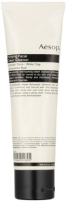 Aēsop Skin Purifying Facial Cream Cleanser